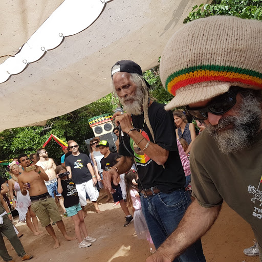 דאב-דרום – 12Tribes soundSystem Ft. I-Jah Salomon